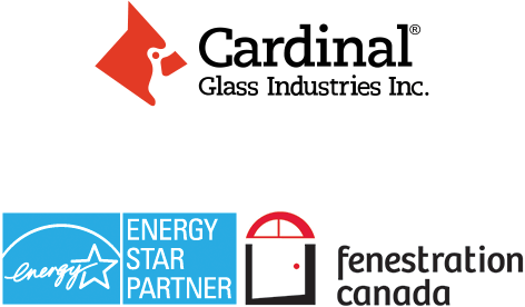Cardinal, Energy Star, Fenestration Canada
